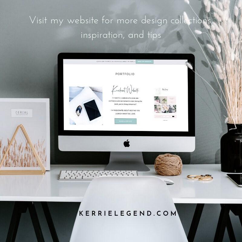 Pro Blogger EBook Canva Template