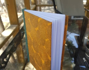 Orange funk book