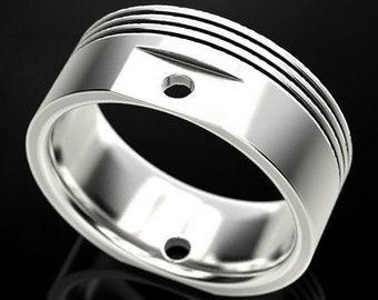 Mechanic Ring Etsy
