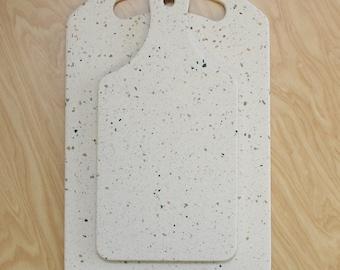 Cutting Board w/ Cheese Board