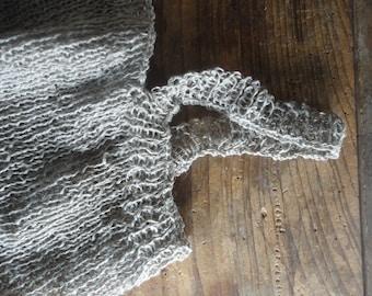 LINEN / knits