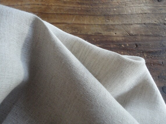 soft linen SHAWL / SCARVE, raw / pure / eco / soft / vegan / cool / natural