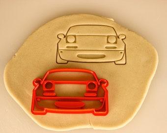 Miata MX-5 Cookie Cutter
