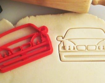 BMW E38 Cookie Cutter