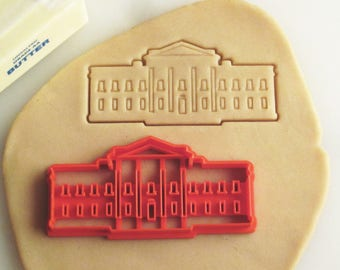 The White House Cookie Cutter