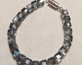 Prism cute magnetic bracelet