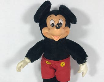 1980's | Applause Mickey Mouse