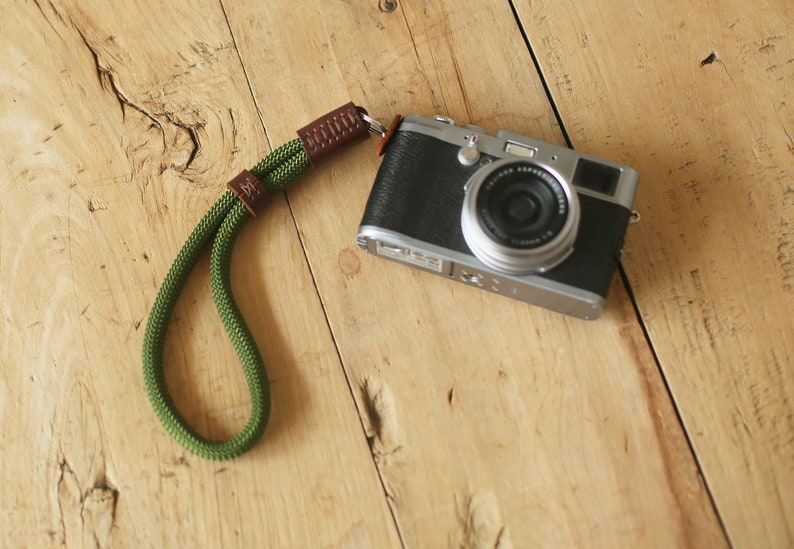 Is a camera wrist strap right for you?