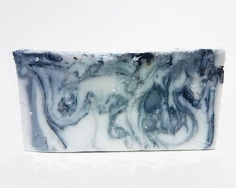 Gentleman's Bar Artisan Soap