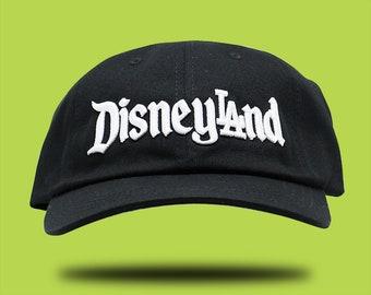 Hometown LA Hat   Classic Dad Hat   Unstructured Low-profile cap   Custom  3D Embroidered   Adult Unisex d85fed8b54bd