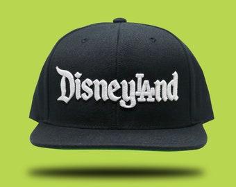 94b5f030899 Hometown LA Hat   Classic Baseball Hat   Snapback   Custom 3D Embroidered    Adult Unisex