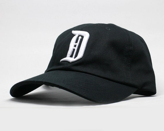 The Classic OG D Dad Hat  6ad8625ee85c