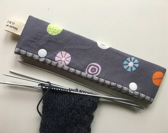DPN Cozy - Dots and swirls