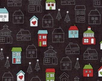 Hometown CHRISTMAS EDITION ~ 5661-24