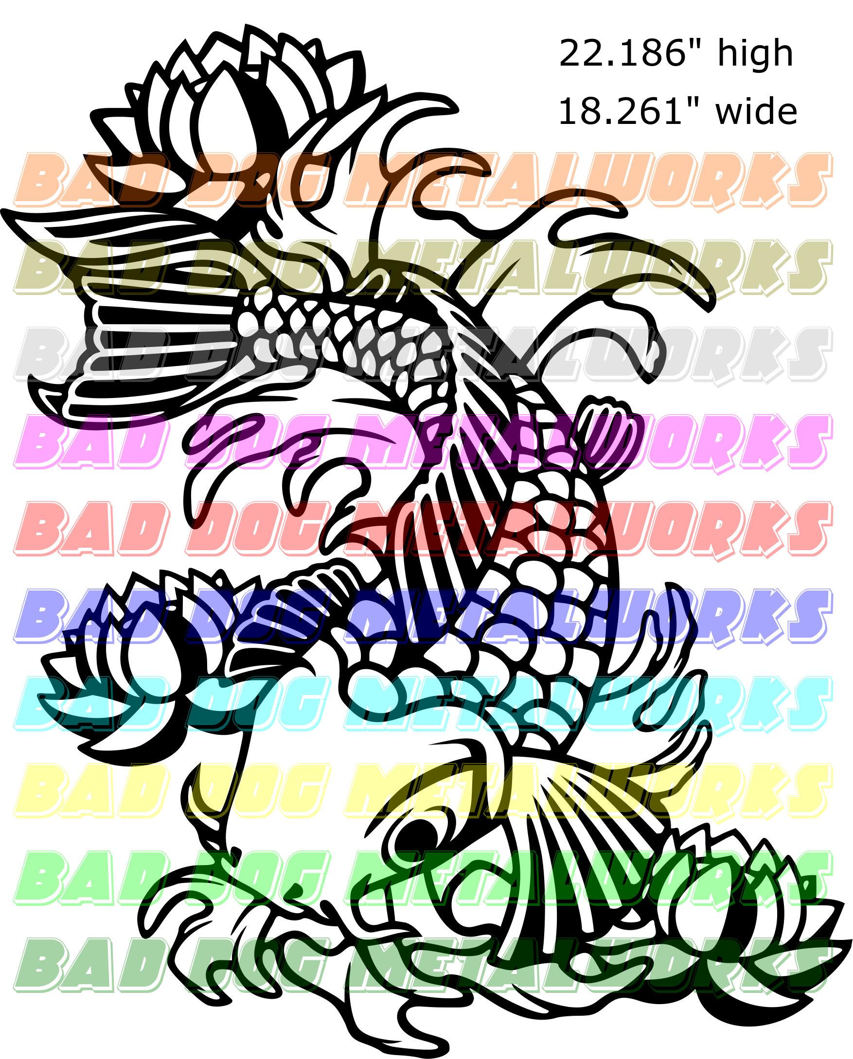 Koi fish and lotus flowers svgdxf vector art digital etsy zoom izmirmasajfo