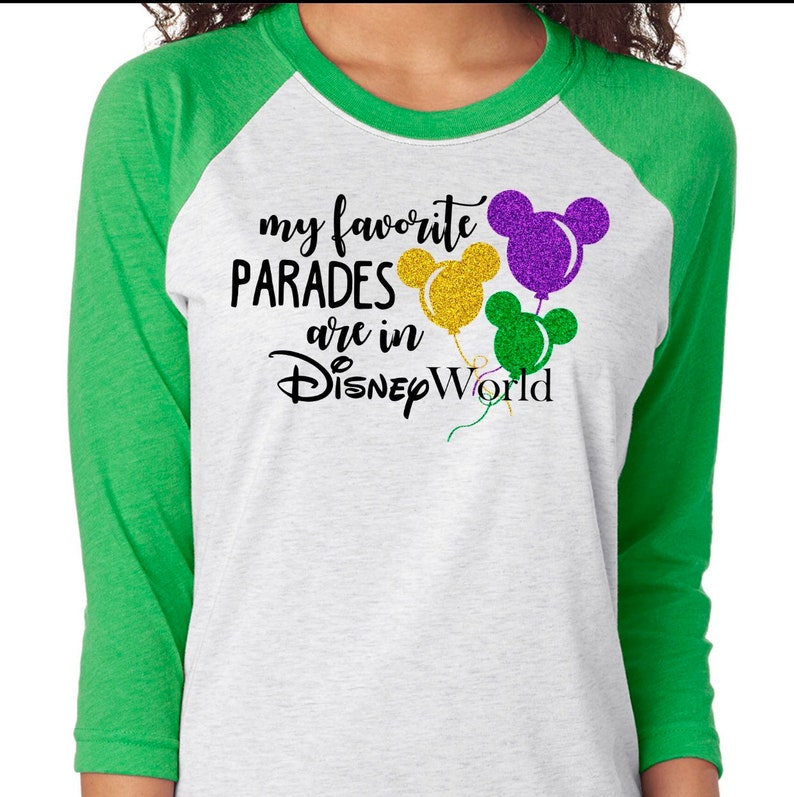 a88af8582 DISNEY MARDI GRAS Shirt Disney Family Vacation Shirt | Etsy