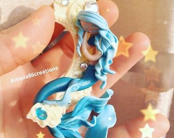 Little Mermaid, Fantasy charm