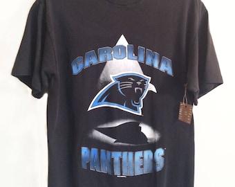 Carolina Panthers Shirt - Carolina Panthers Tshirt - Panthers Shirt -  Carolina Shirt - Carolina Panthers Gift - Panthers Shirt Vintage Men 94a4bbb6f