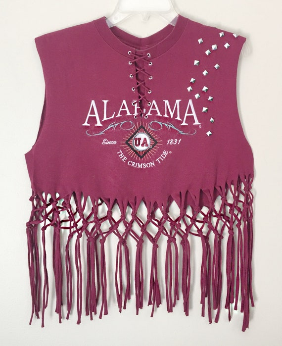 Sexy alabama crimson tide shirts