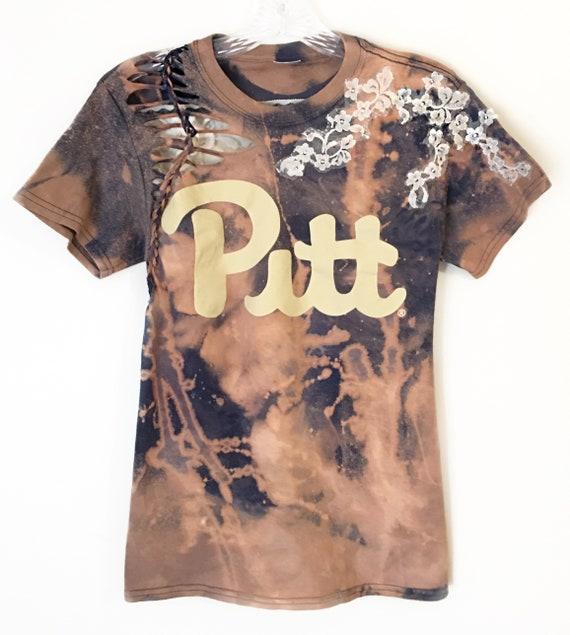 Pitt Panthers Shirt Pitt Tshirt Pitt Shirt Womens  15674ba4b