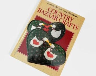 Bazaar Craft Book Etsy