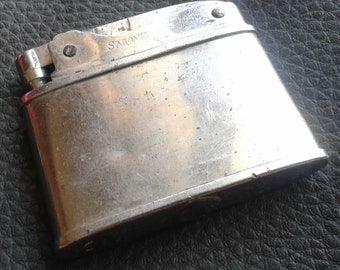 Vintage Butane Lighter - Not working