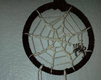 Spider Dream Catcher