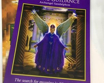Doreen Virtue Archangel Power Tarot Reading