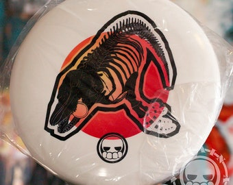 Whale, Limited Edition Disc