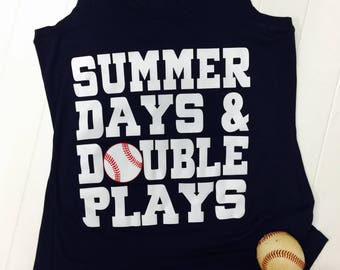 80d0b5b969e Summer Days and Double Plays