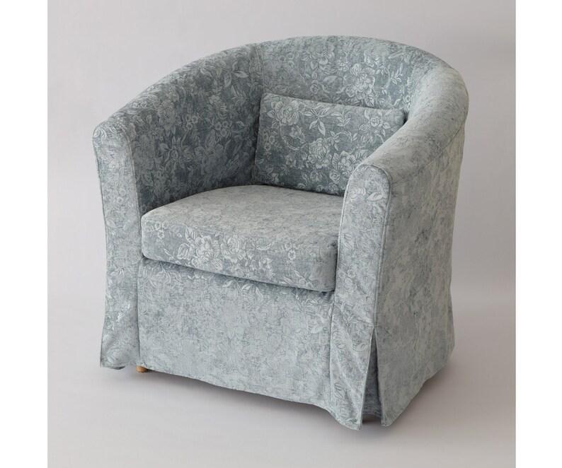 Ikea Tullsta Slipcover F15 Ikea Tullsta Chair Armchair Etsy