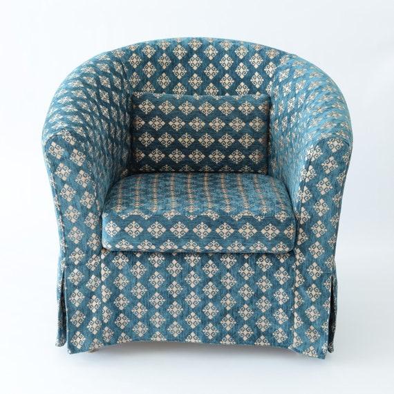 Stupendous Tullsta Slipcover F05 Ikea Tullsta Chair Cover Ikea Tullsta Slipcover Ikea Furniture Cover Ikea Armchair Ektorp Tullsta Tub Chair Cover Ncnpc Chair Design For Home Ncnpcorg