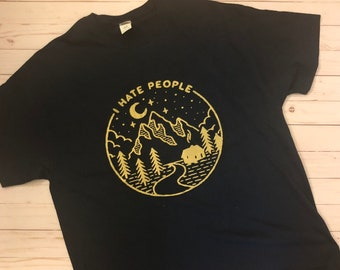 abc10134ebf250 I hate people tshirt