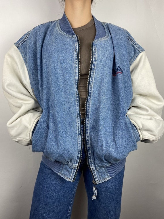 Vintage Union Bay Jean Jacket
