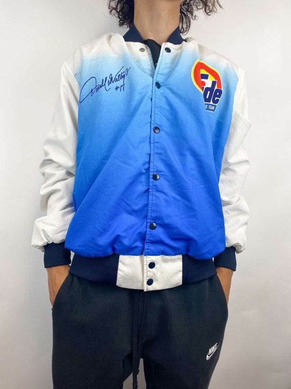 Vintage Tide Racing Jacket