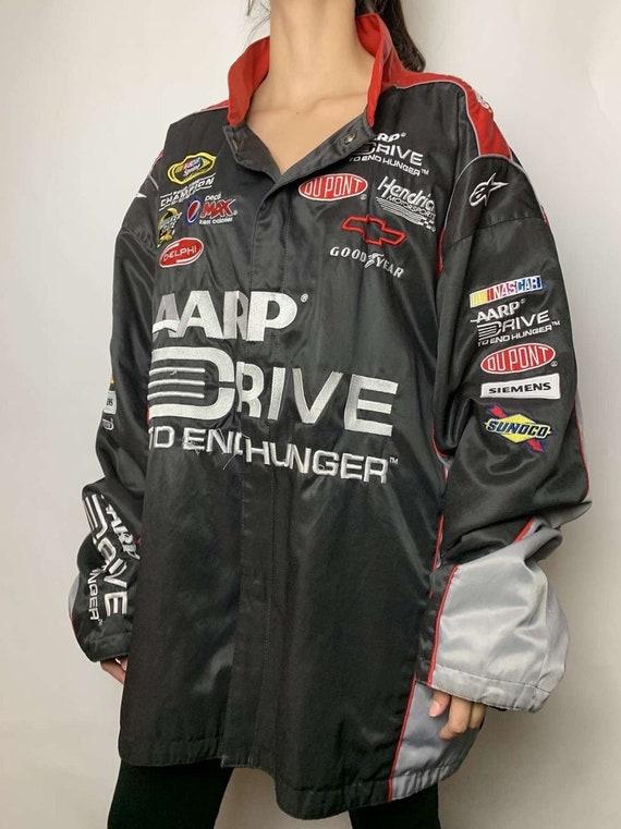 NASCAR Racer Jacket