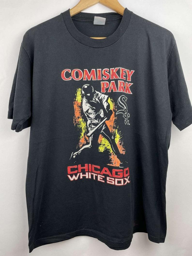 Vintage Chicago White Sox Shirt