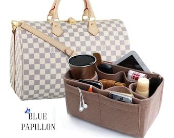 Bag organizer for speedy 25, louis vuitton speedy 25 organizer, speedy 25 purse organizer, speedy 25 insert organizer, bag purse organizers