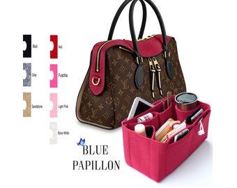 7a97cd9c75 LV Tuileries organizer, louis vuitton bag organizer, lv purse insert,  tuileries purse insert, bag purse organizer, bag organizer, bag insert