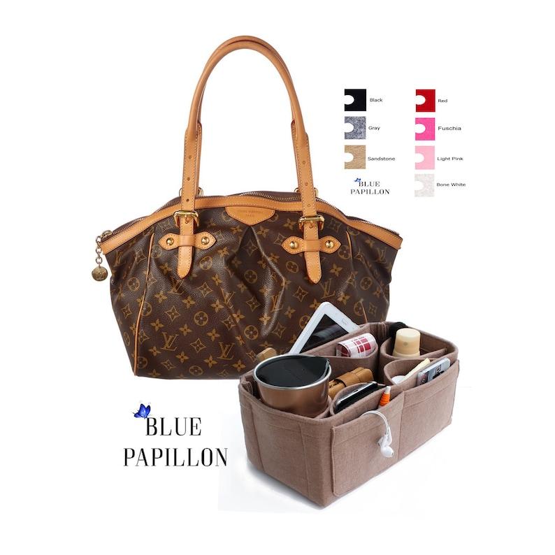 f9077f3bb22f Louis Vuitton Organizer Tivoli Bag organizer LV Tivoli