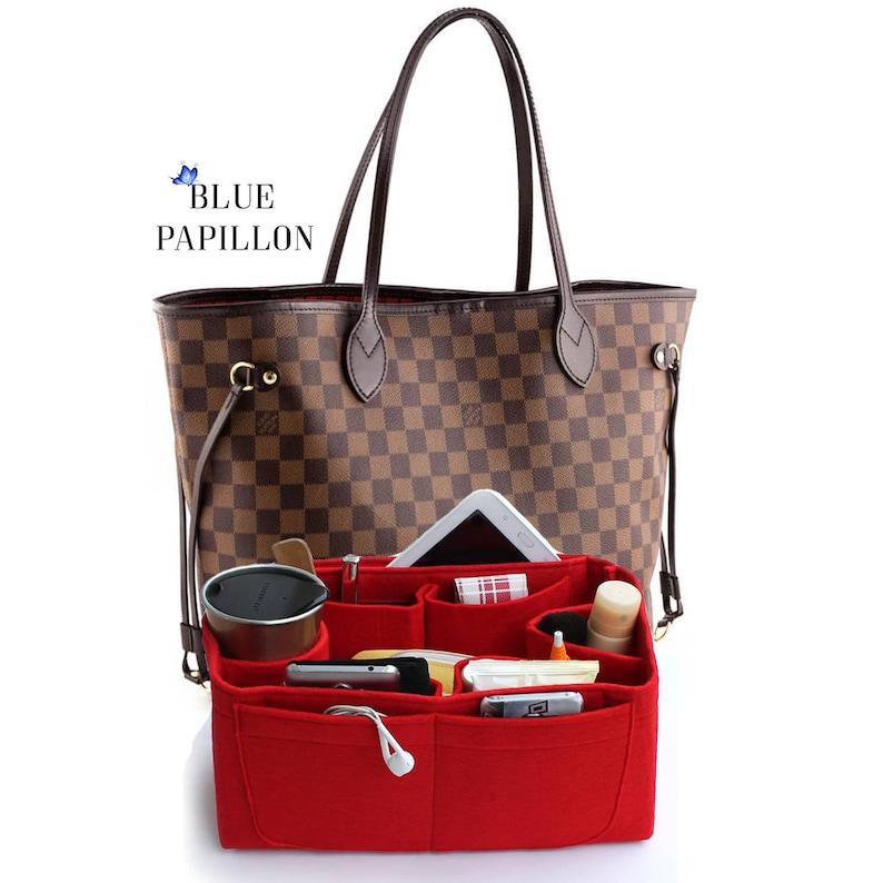 2e4493163bf1 Bag and purse organizer bag insert organizer louis vuitton