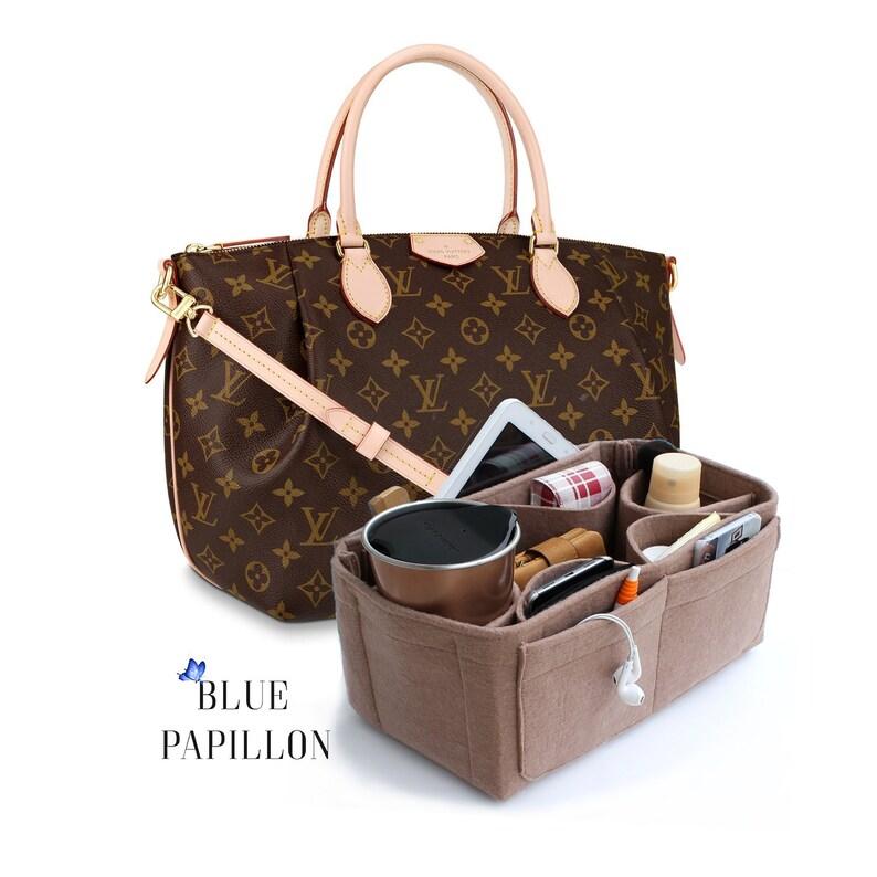 34b225337493 Turenne MM Bag Organizer Organizer for Turenne Louis Vuitton