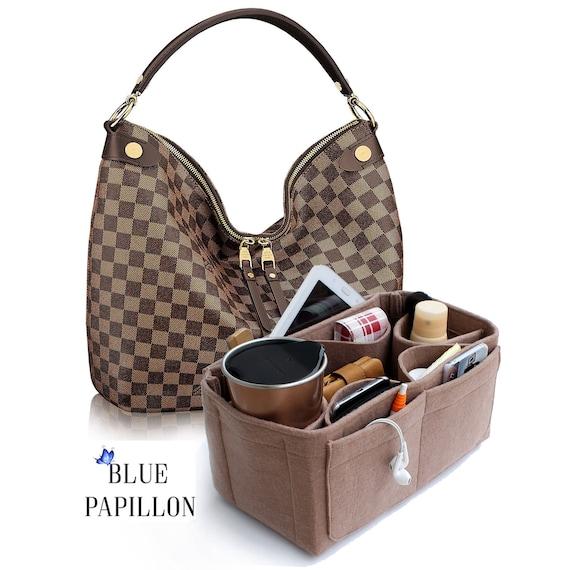 275f3cabe867 Duomo hobo handbag organizer louis vuitton duomo hobo bag