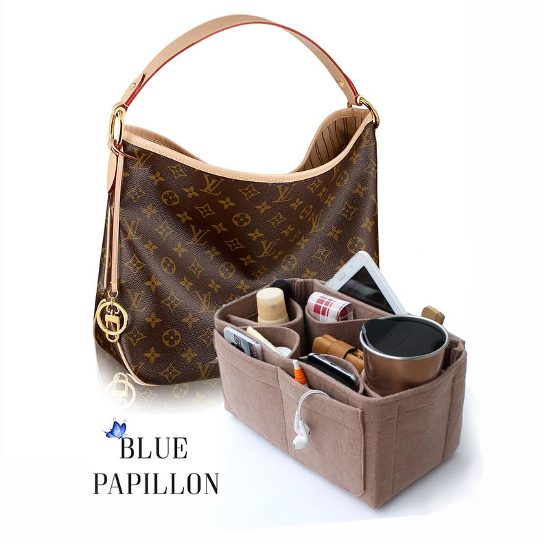 800321fc9620 Lv Delightful MM insert Louis vuitton Delightful MM