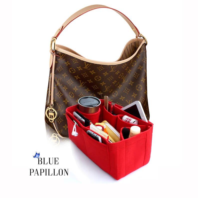f81175523825 Louis vuitton bag organizer delightfull mm organizer tote