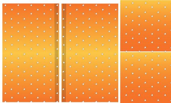 Zenitsu Agatsuma Haori Pattern