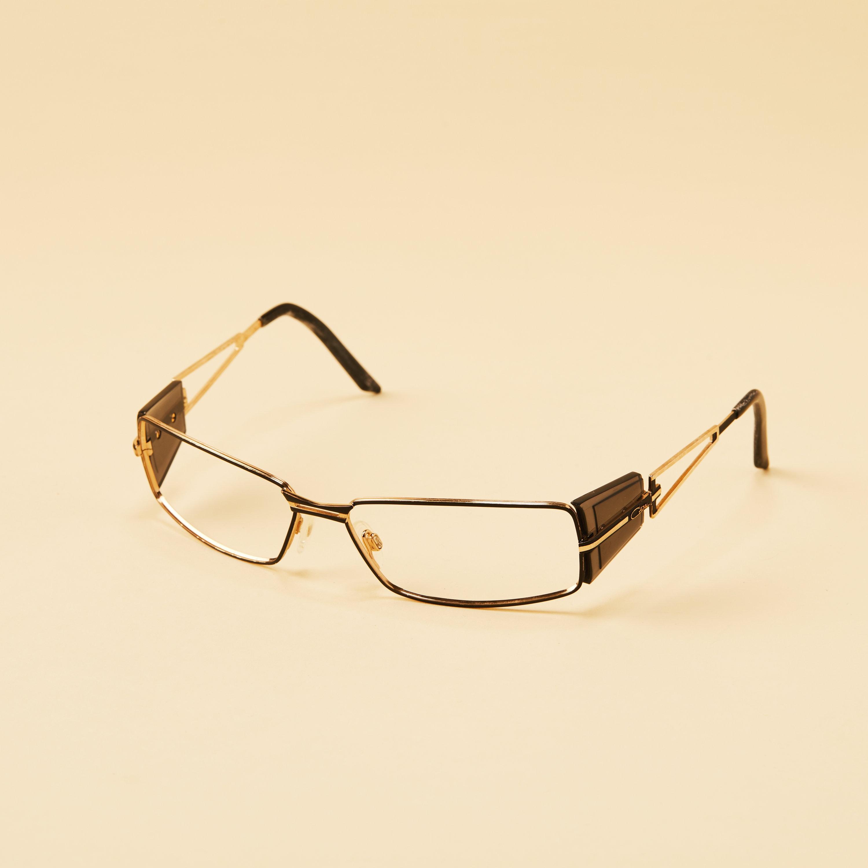 fe7eb49662 Vintage Cazal Eyeglasses Vintage Cazal Unique Cazal
