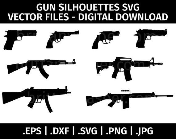 1911 SVG Digital Cut or Print files.