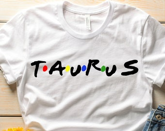 9e8fd4e20 Taurus Throwback Unisex Tee Women's Clothing Women's Tee Men's Clothing  Men's Tee Astrology Zodiac Signs Birthday Tees