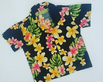 16739036a9 Kids hawaiian shirt
